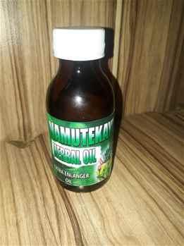 Namutekaya Extra Harder Herbal Oil For Men Call 27710732372
