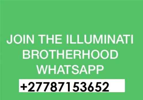 Join the Illuminati 666 now ONLINE New World Order 666